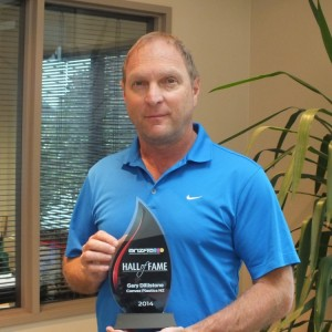 Convex Printing Manager Wins Top Australasian Accolade