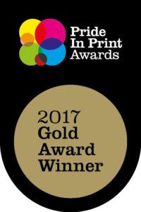 Gold Winner 2017