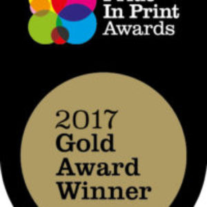 Four Gold Medals Reinforce Convex Superior Printing