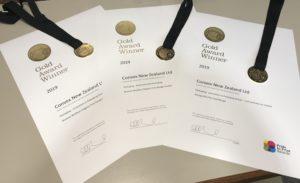 award winning printing
