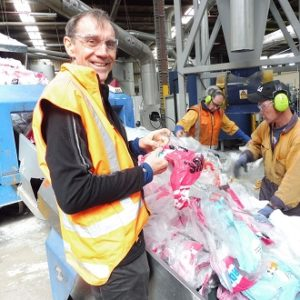 Innovative Recycling Initiatives to Reduce Landfill Waste
