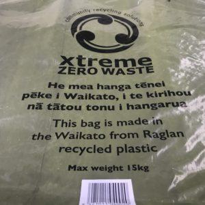 Convex Helps Raglan Eliminate More Single-Use Plastic